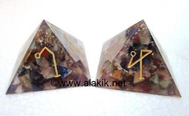 Orgone Pyramids