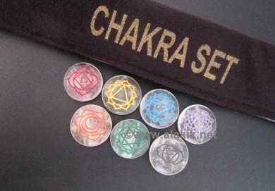 Chakra Sets
