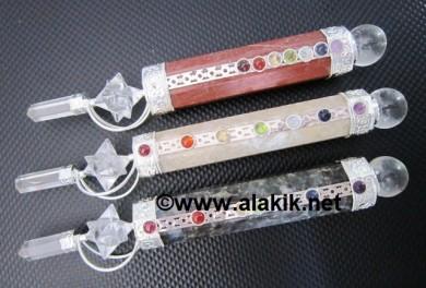 Chakra Healing Sticks