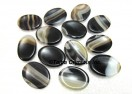 Sulemani Agate Worry Stone