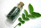 Green Jade Chips Bottle