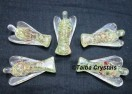 Peridot 2inch Orgonite Angels