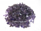 Brazil Amethyst Undrilled Chips