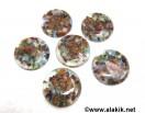 Chakra Orgone Discs