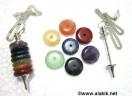 Chakra Tyre Pendulum