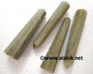 Chrysoberyl Cats Eye Obelisk