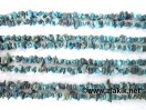 Chrysocolla Chips Lines