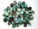 Chrysoprase Tumble Stones