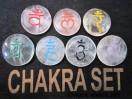 Chakra & Reiki Sets