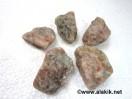 Raw Sunstone Chunks