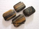 Yellow Tiger Eye Soap Stone